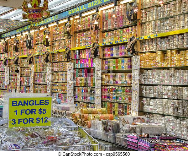 Bangle Store  - csp9565560