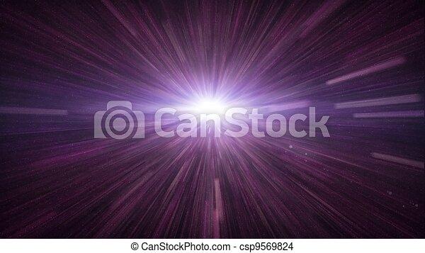 space flare - csp9569824