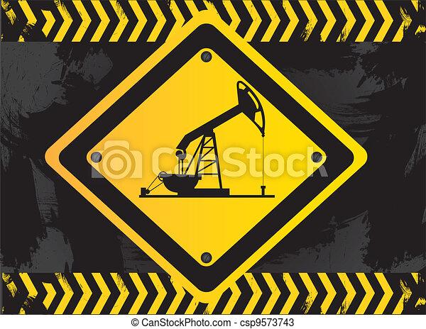 signal oil pump  - csp9573743