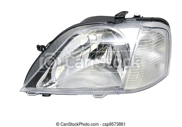 automobile Spare Parts - csp9573861