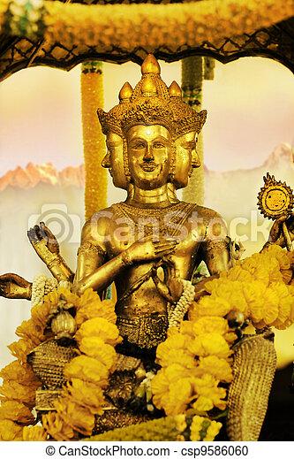 Shiva - csp9586060