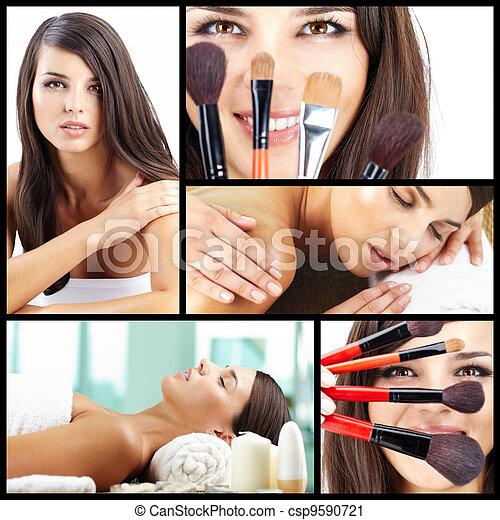 Beauty care - csp9590721