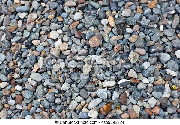 Dibujo de piedra flipstone adolescente guijarros