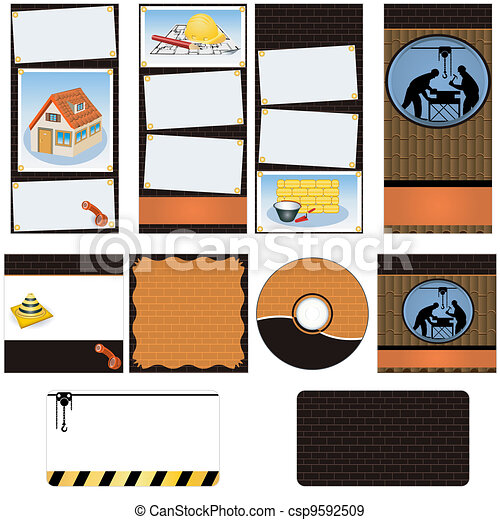 Construction stationary - csp9592509