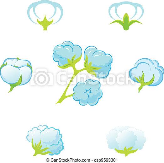 cotton - csp9593301