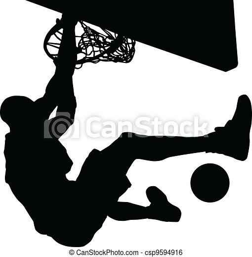 basketball - csp9594916