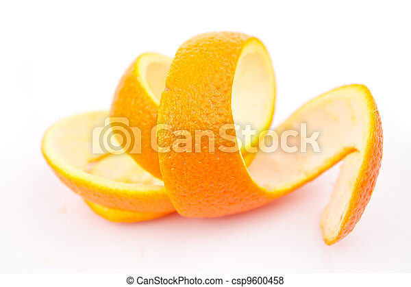 Orange peel - csp9600458