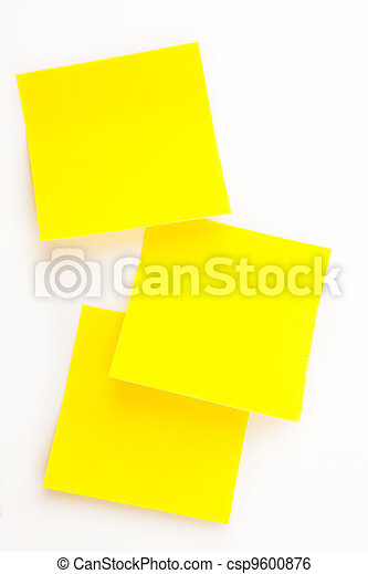 Sticky note - csp9600876