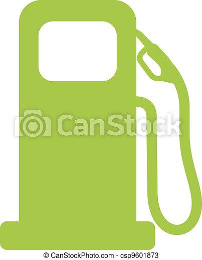 Gasoline pump - csp9601873