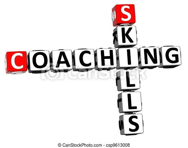 Coaching Skills Clip Art – Clipart Download