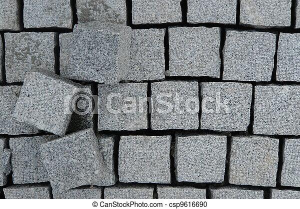 cobblestones - csp9616690