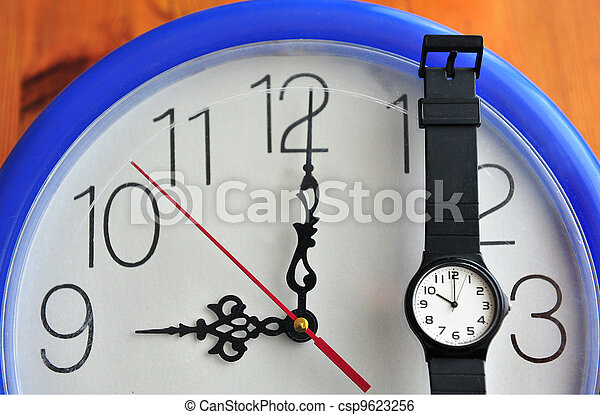 Daylight saving time (DST)