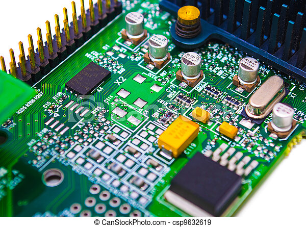 Repair and diagnostic electronics - csp9632619