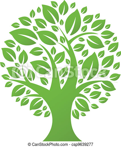Eco Tree - csp9639277