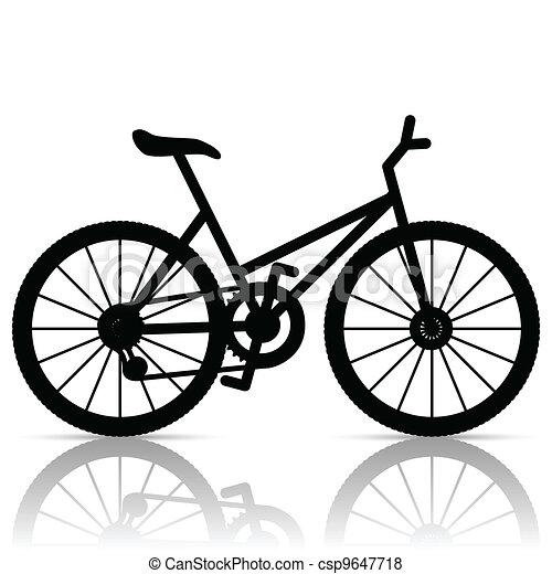 自転車の 自転車 画像 絵 : ... 画像, 画像, グラフィック