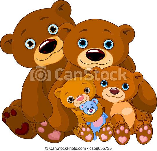 clipart vector of bear family illustration of big bear free cartoon polar bear clipart free cartoon polar bear clipart