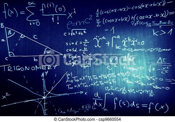 Zahlen und Mathematik Symbole - Freepik