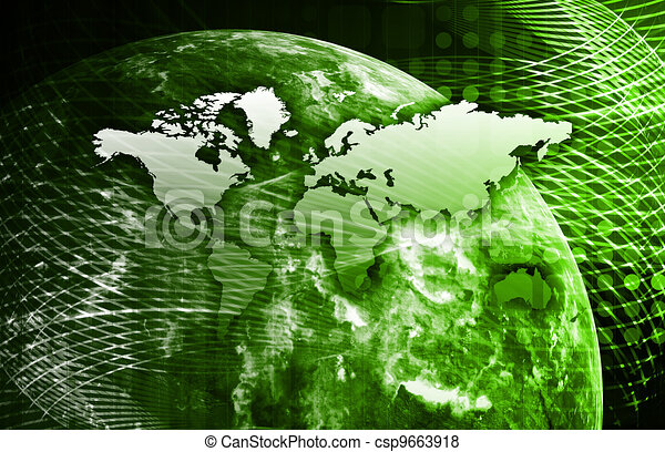 Digital Communication - csp9663918