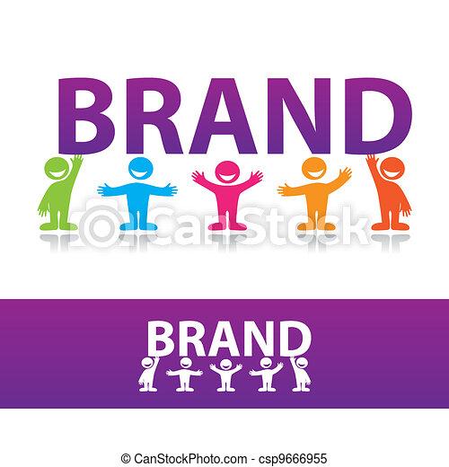 brand - csp9666955