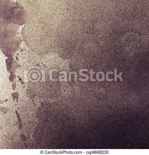 Ink texture - csp9668230