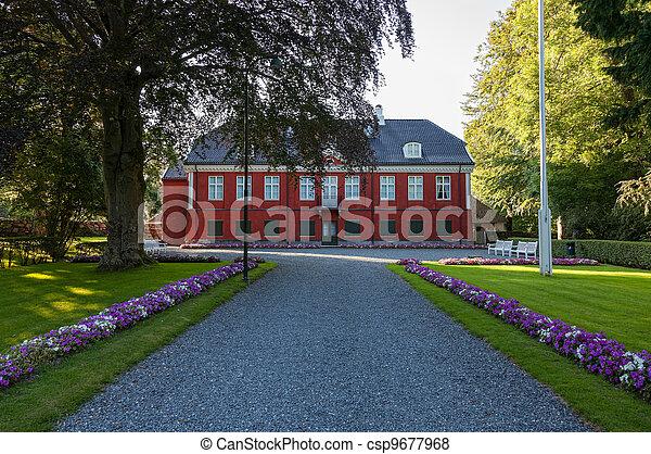 1803 in Norway