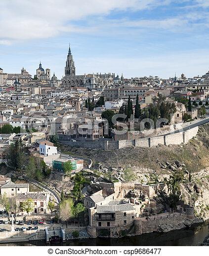 Toledo  - csp9686477