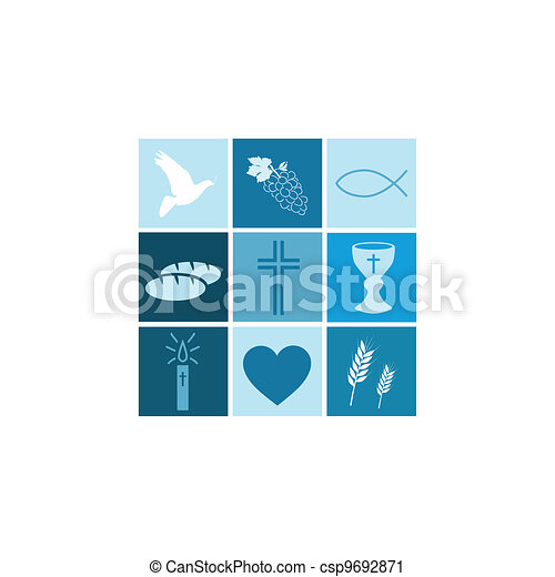 religious symbols for boys - csp9692871