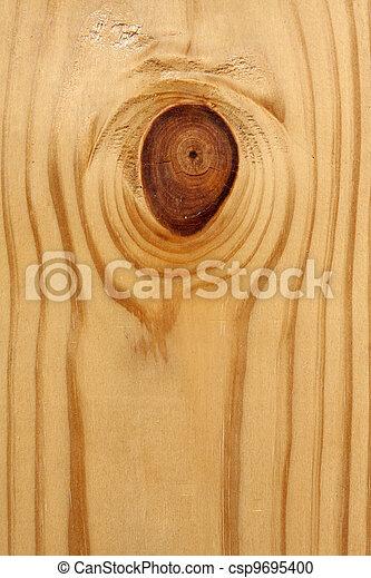 Close up of Construction Lumber - csp9695400