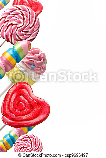 sweet candy - csp9696497