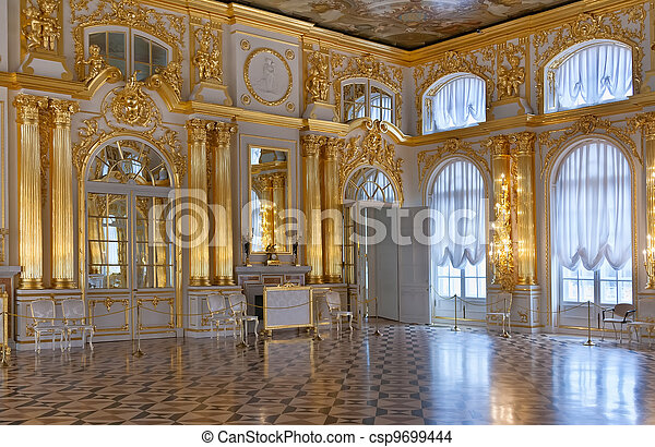 Ballroom's Central Palace - csp9699444