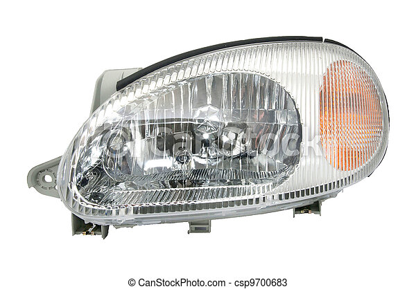 automobile Spare Parts - csp9700683
