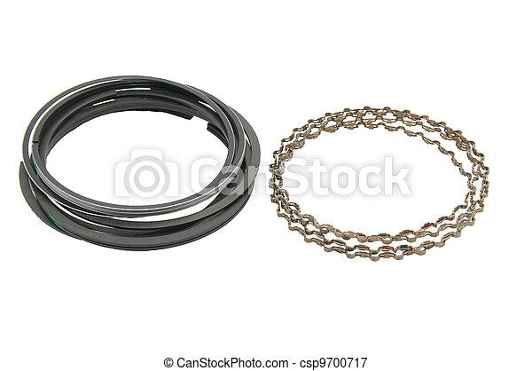 automobile Spare Parts - csp9700717