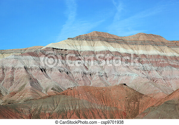 Rock formation - csp9701938