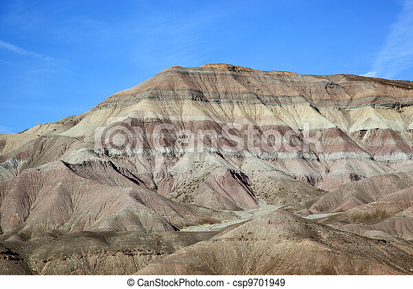 Rock formation - csp9701949