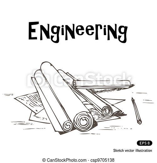 Engineering projects   - csp9705138