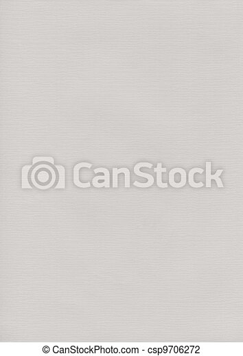 Textured fiber paper, natural texture background, vertical copy space in light sepia   - csp9706272