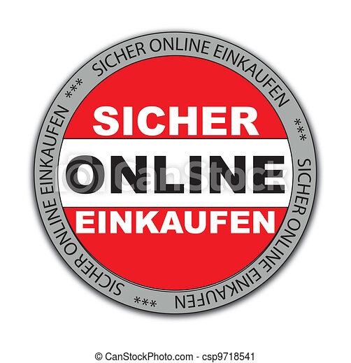 Buy secure Online - csp9718541