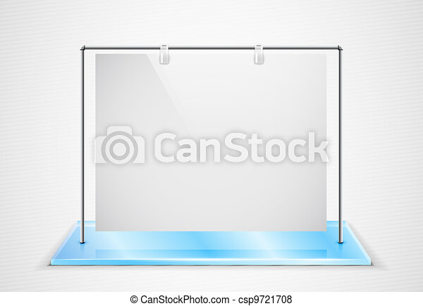 Vector ad screen - csp9721708