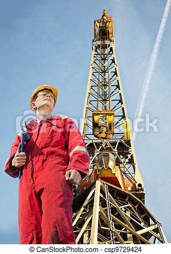 Mechanical Engineer - csp9729424
