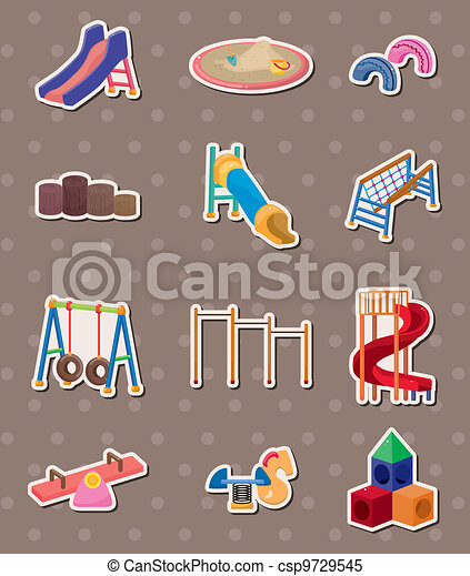 park stickers - csp9729545