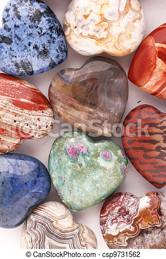 gemstones - csp9731562