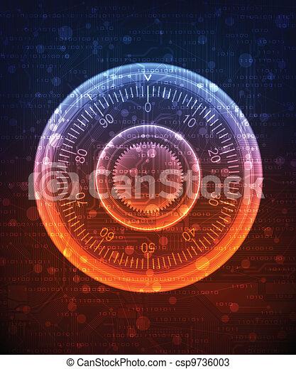 data safety - csp9736003