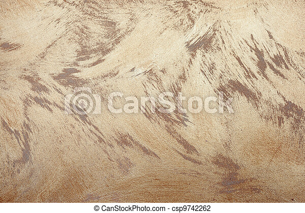 grunge colorfull exposed concrete wall texture - csp9742262