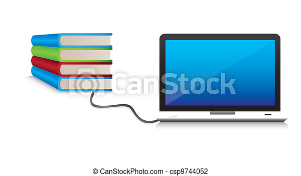 The contents of the computer.  - csp9744052