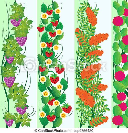 Flora - csp9756420