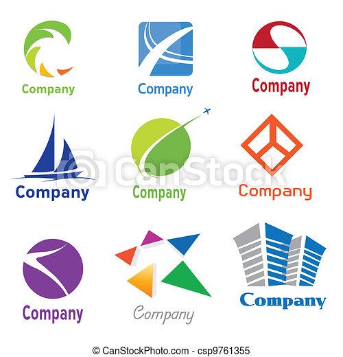 Modern Graphic Print Design Elements Free Downloads