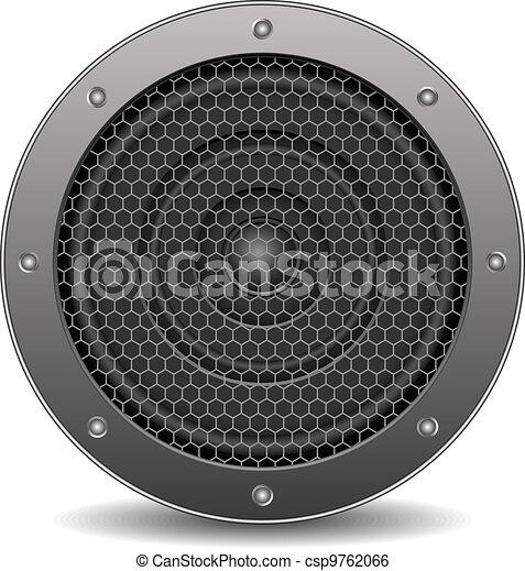 Sound speaker - csp9762066