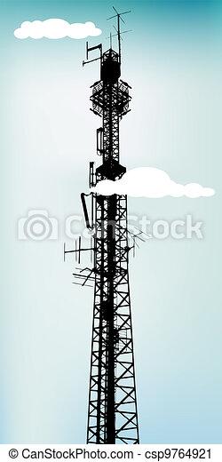 Antenna - csp9764921
