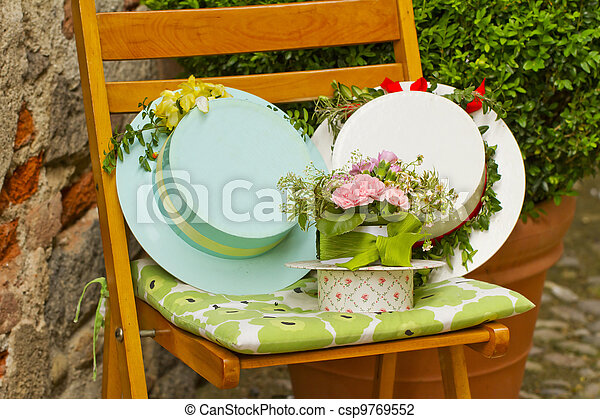 Decoration - csp9769552
