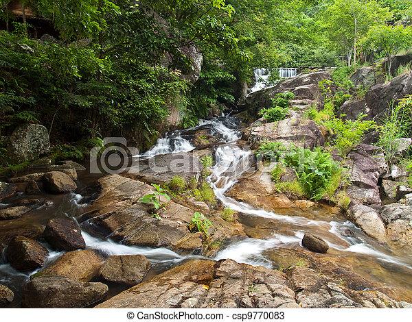 Huai Yang Waterfall - csp9770083